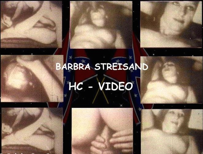 barbra strisand nude photos
