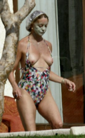Голди хоун фото голая