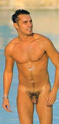 Tom Cruise Naked 39