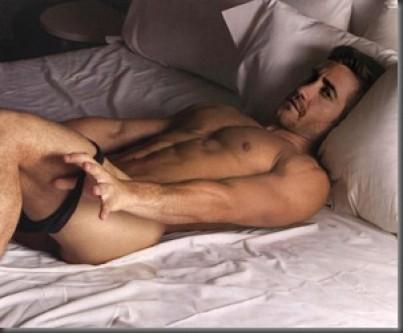 Male celebrities sex scenes sense