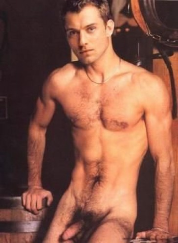 Famous Male Actors Naked 29