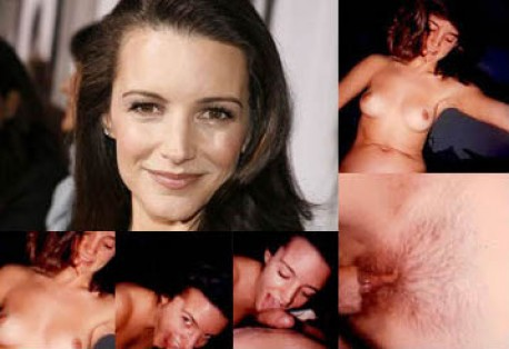 ACTRESS IN SEX and the CITY, KRISTIN DAVIS, WITH HER SEX TAPE