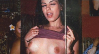Return Mila kunis hart nude very