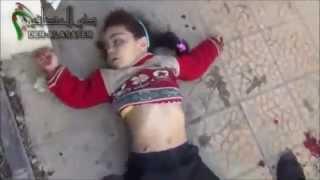 Assad victim